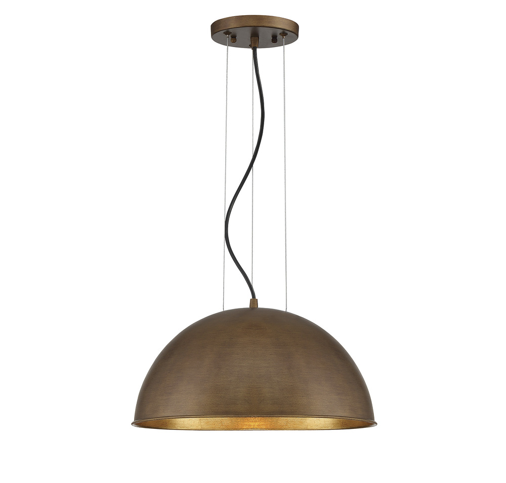 Sommerton 1 Light Pendant