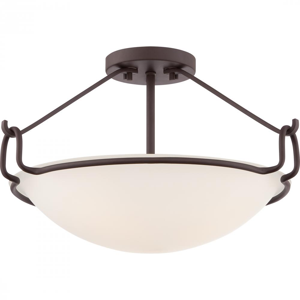 Quoizel Semi-Flush Mount