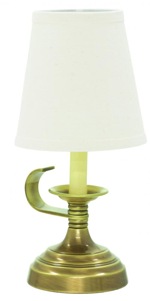 Coach Accent Mini Lamp
